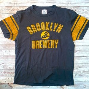 Brooklyn Brewery Tailgate Clothing Co. Shirt